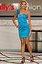 Платье #11721. Вид 4.