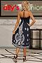 Платье #11731. Вид 6.