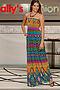 Платье #11738. Вид 3.