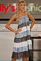 Платье #11772. Вид 3.