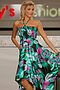 Платье #11783. Вид 2.