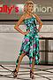 Платье #11783. Вид 4.