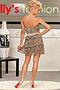 Платье #11791. Вид 5.
