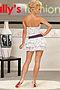 Платье #11795. Вид 4.