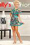 Платье #11800. Вид 2.