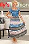 Платье #11813. Вид 3.