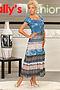 Платье #11813. Вид 4.