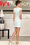 Платье #11822. Вид 7.
