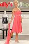 Платье #11833. Вид 3.