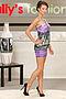 Платье #11861. Вид 2.