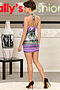Платье #11861. Вид 4.