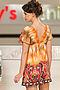Платье #11865. Вид 4.