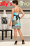 Платье #11874. Вид 4.