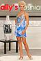 Платье #11879. Вид 2.