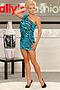 Платье #11881. Вид 2.