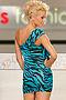 Платье #11881. Вид 4.