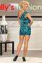 Платье #11881. Вид 5.