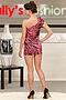 Платье #11882. Вид 5.