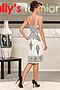 Платье #11892. Вид 4.