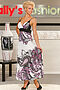 Платье #11893. Вид 2.