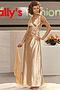 Платье #11924. Вид 5.