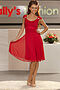 Платье #11948. Вид 2.