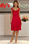 Платье #11948. Вид 4.