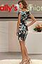 Платье #11965. Вид 6.