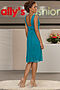 Платье #11971. Вид 6.