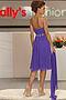 Платье #11990. Вид 5.