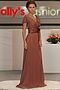 Платье #12004. Вид 3.