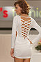 Платье #12045. Вид 4.