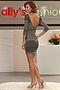 Платье #12047. Вид 5.