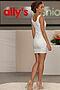 Платье #12070. Вид 4.