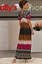 Платье #12084. Вид 5.