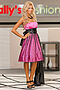 Платье #12109. Вид 3.