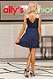 Платье #12114. Вид 5.