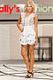 Платье #12118. Вид 2.