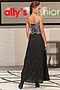 Платье #12146. Вид 4.