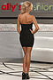 Платье #12155. Вид 5.