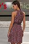 Платье #12182. Вид 5.