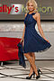 Платье #12463. Вид 3.