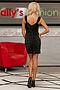 Платье #12465. Вид 6.
