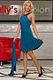 Платье #12467. Вид 3.