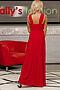 Платье #12487. Вид 6.