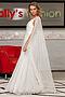 Платье #12493. Вид 2.