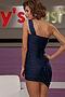 Платье #12541. Вид 5.