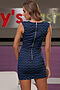 Платье #12561. Вид 4.