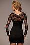 Платье #12846. Вид 4.