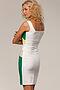 Платье #12998. Вид 5.